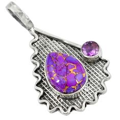 Clearance Sale-  925 sterling silver pendant d9172