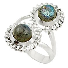Clearance Sale- rling silver ring jewelry size 5 d10879