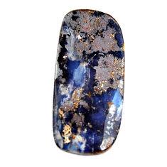 boulder opal brown cabochon 31x15 mm loose gemstone s15319
