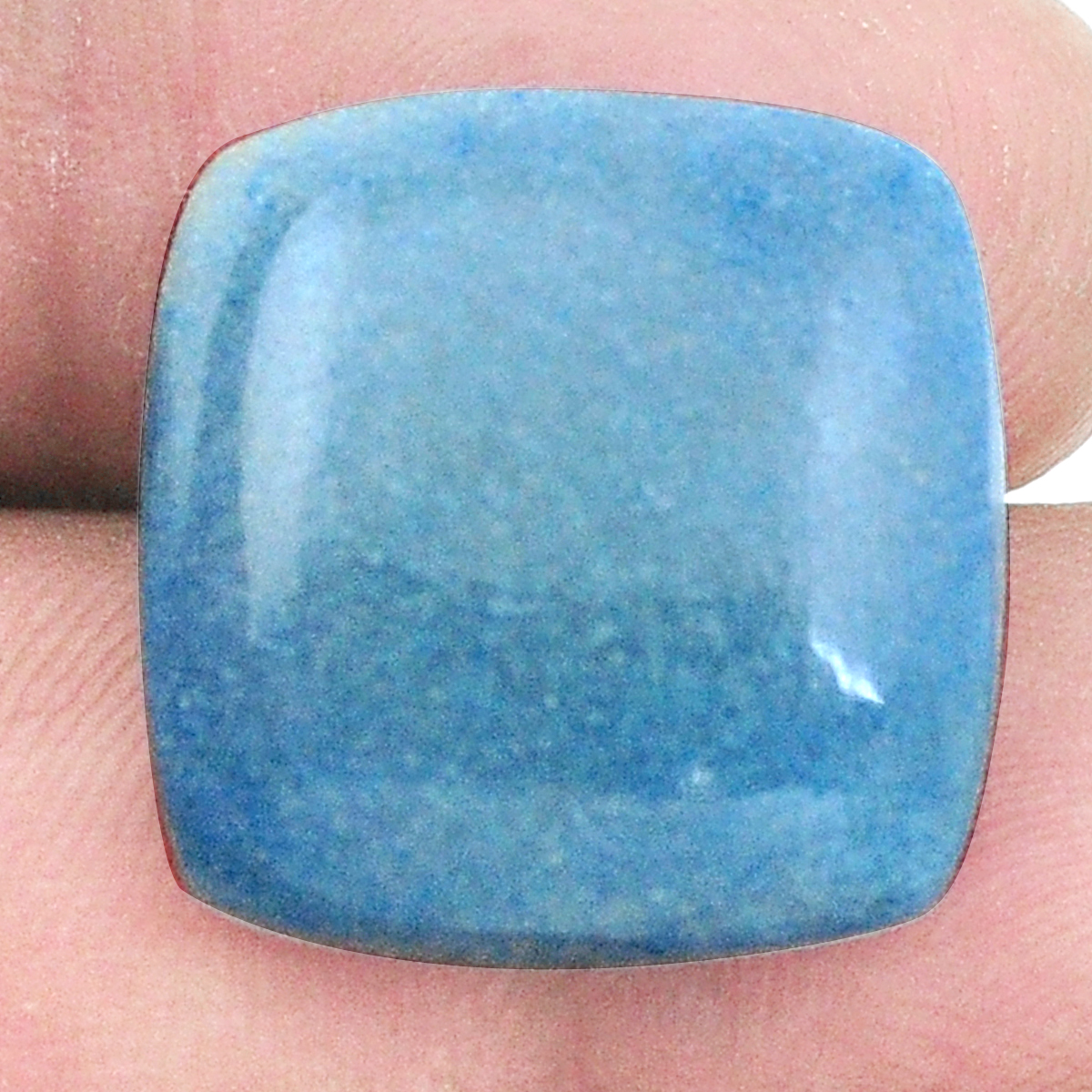 Natural Chrysocolla Handmade Indian 925 Sterling Silver Ring US Size 7 T6102