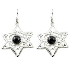 Clearance Sale- yx 925 sterling silver dangle earrings jewelry d14965