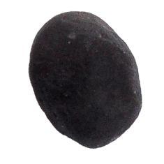 Natural 9.35cts chintamani saffordite brown 14x11.5 mm loose gemstone s14985