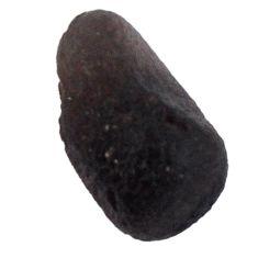 Natural 11.30cts chintamani saffordite brown 18x10 mm loose gemstone s14984