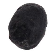 Natural 9.45cts chintamani saffordite brown rough 14x10 mm loose gemstone s14996