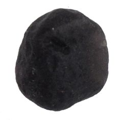 Natural 9.45cts chintamani saffordite brown rough 14x12 mm loose gemstone s14989