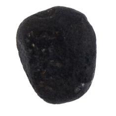 Natural 13.40cts chintamani saffordite brown rough 16x14mm loose gemstone s15018