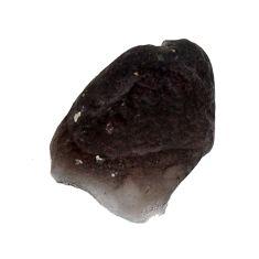 Natural 15.10cts chintamani saffordite brown 19x12.5 mm loose gemstone s15726