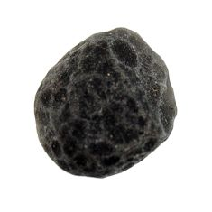 Natural 10.05cts chintamani saffordite brown 16x12mm fancy loose gemstone s15729
