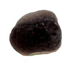 Natural 9.35cts chintamani saffordite brown 13.5x12.5 mm loose gemstone s15756