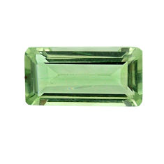 Natural 8.35cts amethyst green faceted 18x9 mm octagan loose gemstone s17968