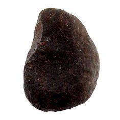 Natural 9.45cts chintamani saffordite rough 15.5x10 mm loose gemstone s18424
