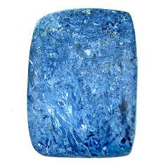 Natural 13.10cts rhodusite cabochon 27x18.5 mm octagan loose gemstone s23411