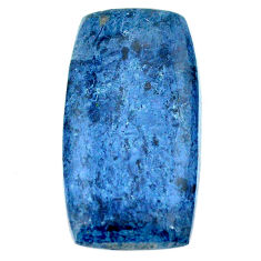 Natural 15.10cts rhodusite cabochon 29x15 mm octagan loose gemstone s23410