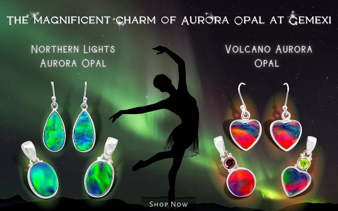 Aurora opal