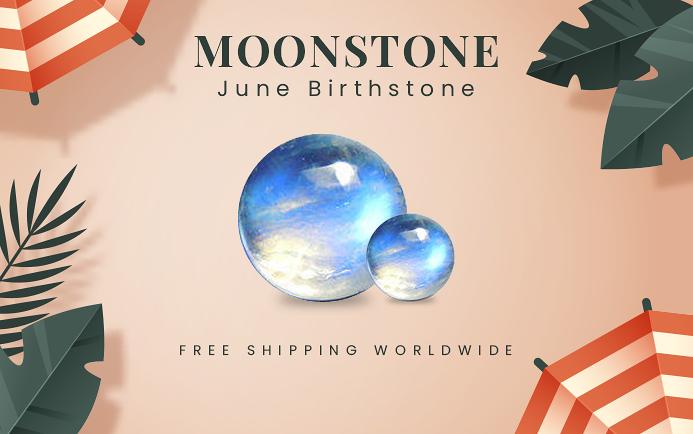 June Birthstone